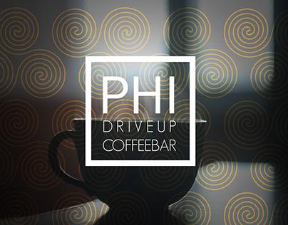 PHI COFFEEBAR
