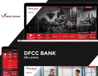 DFCC Bank Sri Lanka