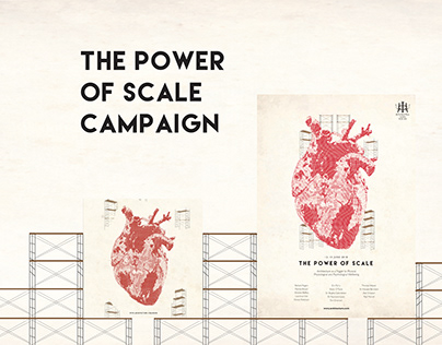 RIBA The Power of Scale Campaign