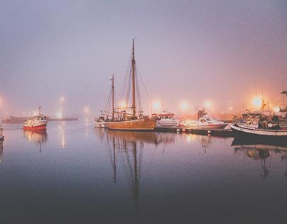 Harbor Drama
