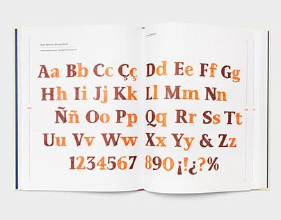 Abrupt Serif
