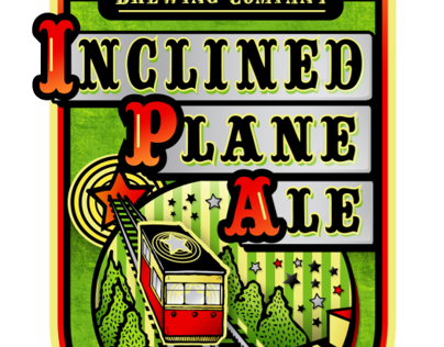 Inclined Plane Ale
