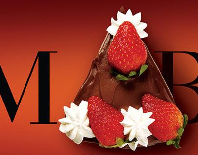 Marco's - Strawberry Season 'Exaggeration'