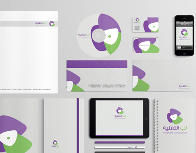 lblb.com rebrand