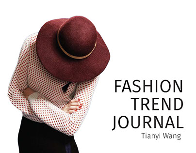 Fashion Trend Journal