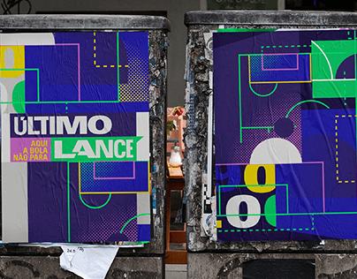 ULTIMO LANCE Branding