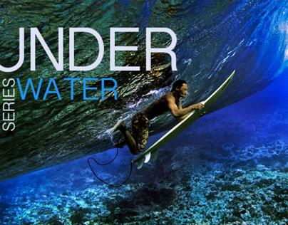 UNDERWATER series | photo