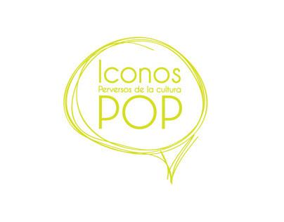 Iconos Perversos de la Cultura POP