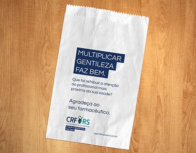 CRF-RS | Conselho Regional de Farmácia do RS