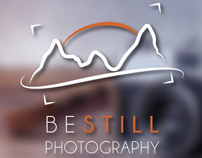Be Still Photography   Logo