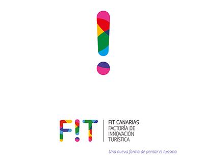FIT CANARIAS. Factoría de innovación turística