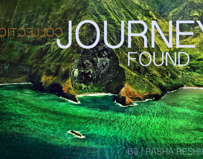 JOURNEY FOUND collection  |  photo