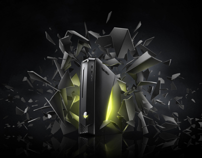 Alienware X51 Launch