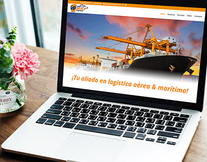 The Wolf Express - Sitio Web (Venezuela)