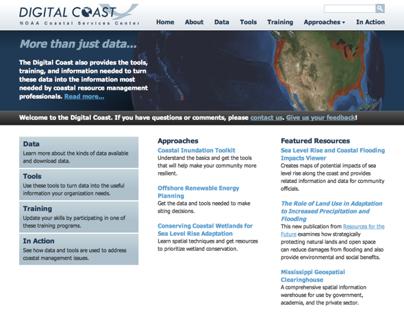 Digital Coast