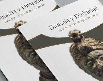 Tríptico Dinastía y Divinidad