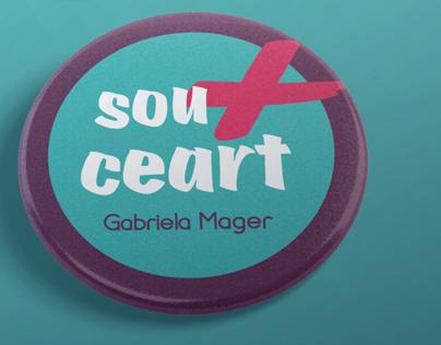 Campanha Sou + Ceart