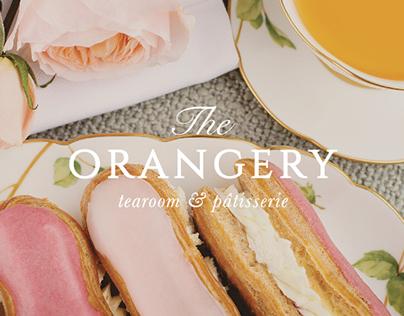 The Orangery Tearoom & Patisserie