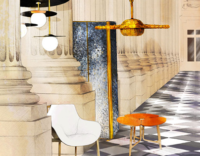 Architectural Digest Collections 2016