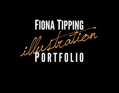 Fiona Tipping Illustration Portfolio