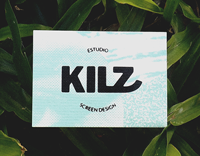 Business card_Kilz