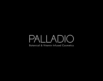 PALLADIO BEAUTY - CANVAS