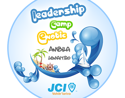 Leadership Camp 2012