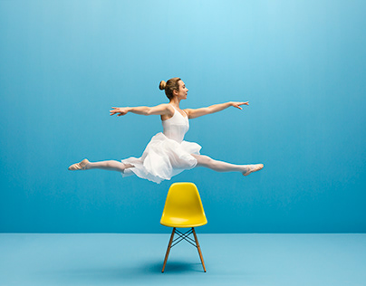 Ballett x Vitra