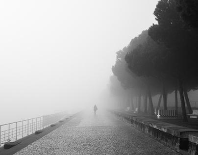 Mornings in Lisbon