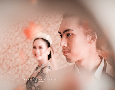 Grand Royal Wedding // Final Project Photoshoot