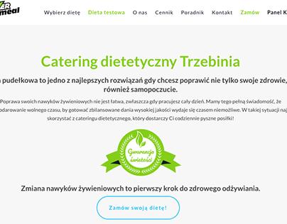Catering dietetyczny Trzebinia