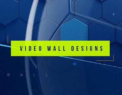 videowall designs