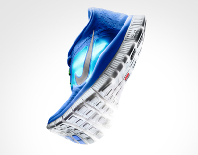 Interactive / Nike Running Product specials