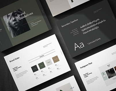 Creative Brand Guidelines