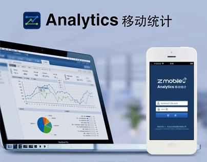 Z Mobile Analytics