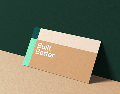 Built Better