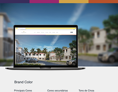 Projeto UX UI one page