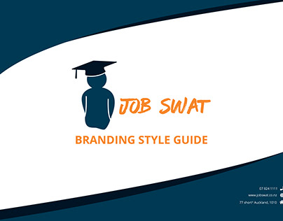 Job Swat - Style Guide
