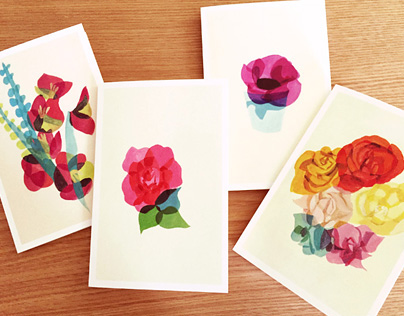 Product: POST CARDS