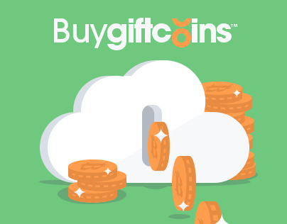 Buy GiftCoins