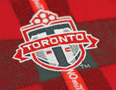 2013 TorontoFC Season Seat Holder Scarf