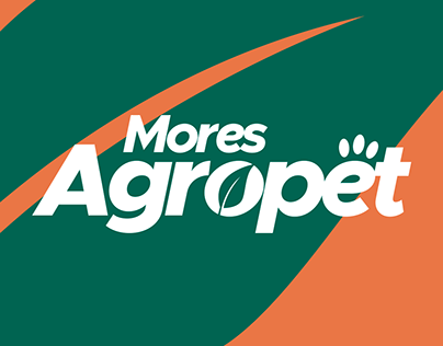 Agropet Mores | Branding