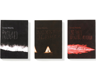 Cormac McCarthy series