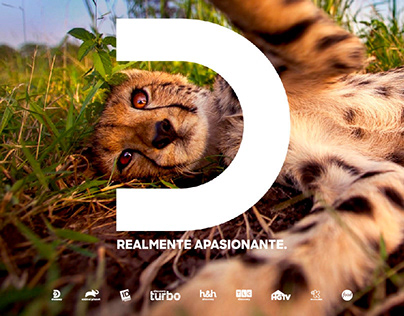 DISCOVERY CHANNEL - Campaña comerciales