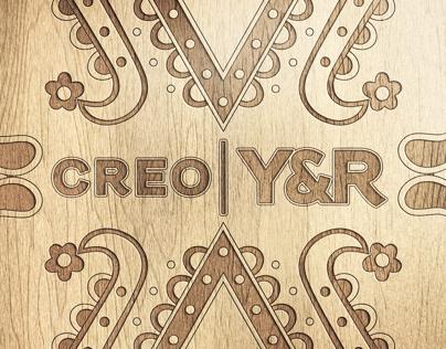 CREO / Y&R Ident
