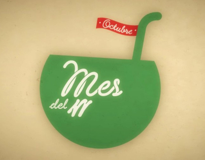 Canarias - Mes del mate