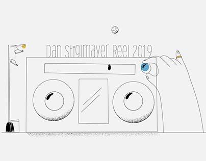 Dan Stiglmayer Reel 2019