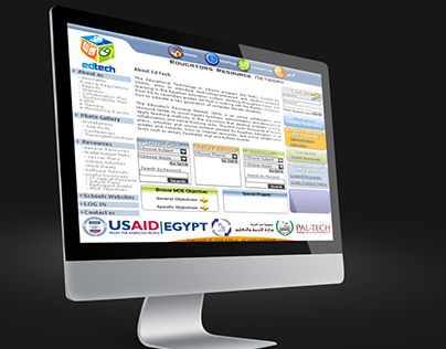 USAID Project EdTech
