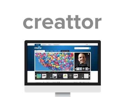 Creattor