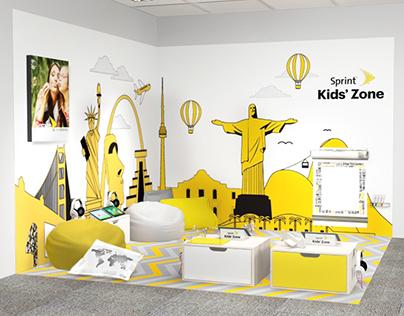 Sprint Kids' Zone
